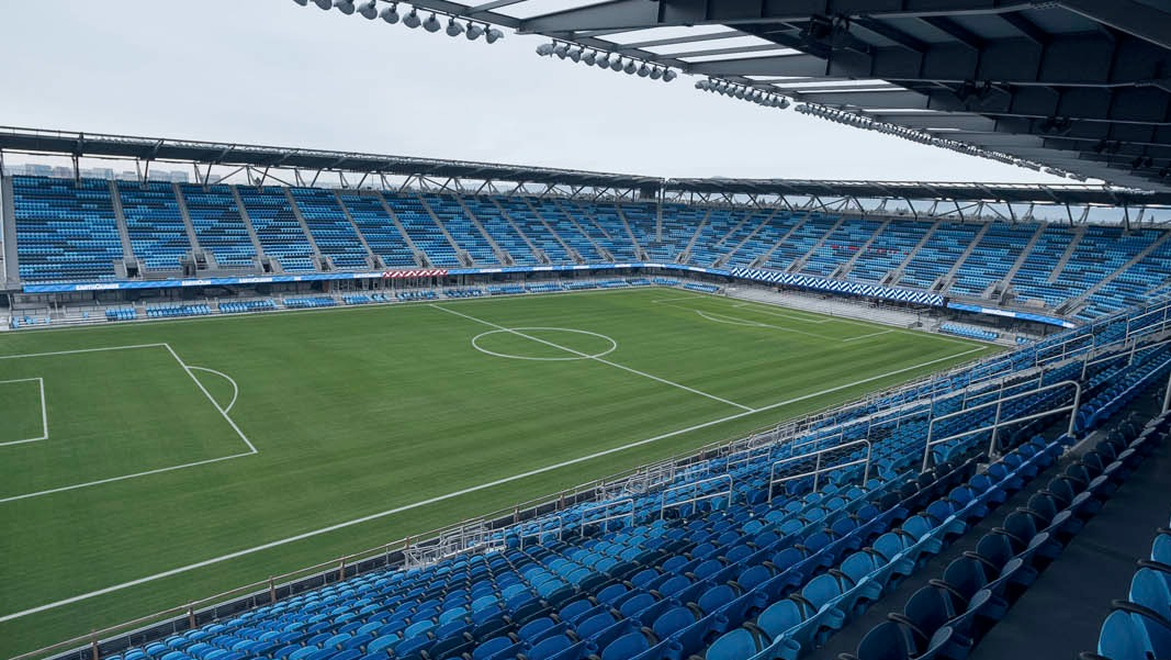 Photo of Avaya Stadium