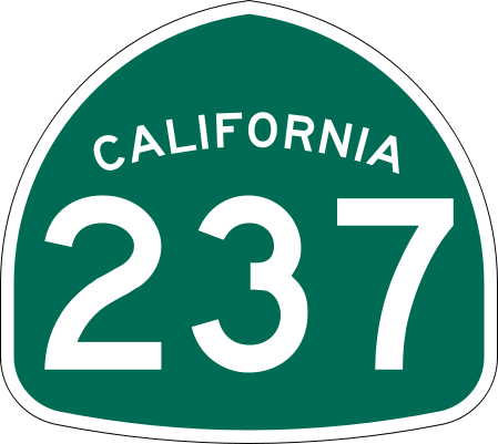 State Route 237