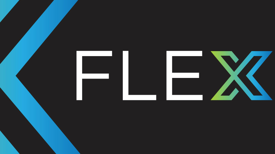 VTA FLEX logo