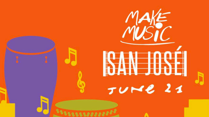 Make Music Day 2018