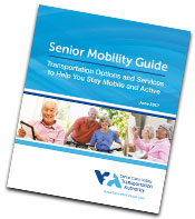 Senior Mobility Guide Cover