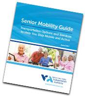 Senior Mobility Guide Cover