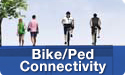 image button of Bike Ped connectivity