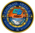 Image of Caltrans symbol