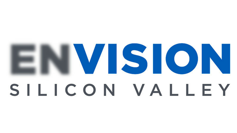 Envision Silicon Valley logo