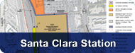 Image of Santa Clara Station button to click to page