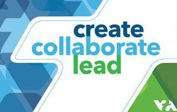 create, collaborate, lead