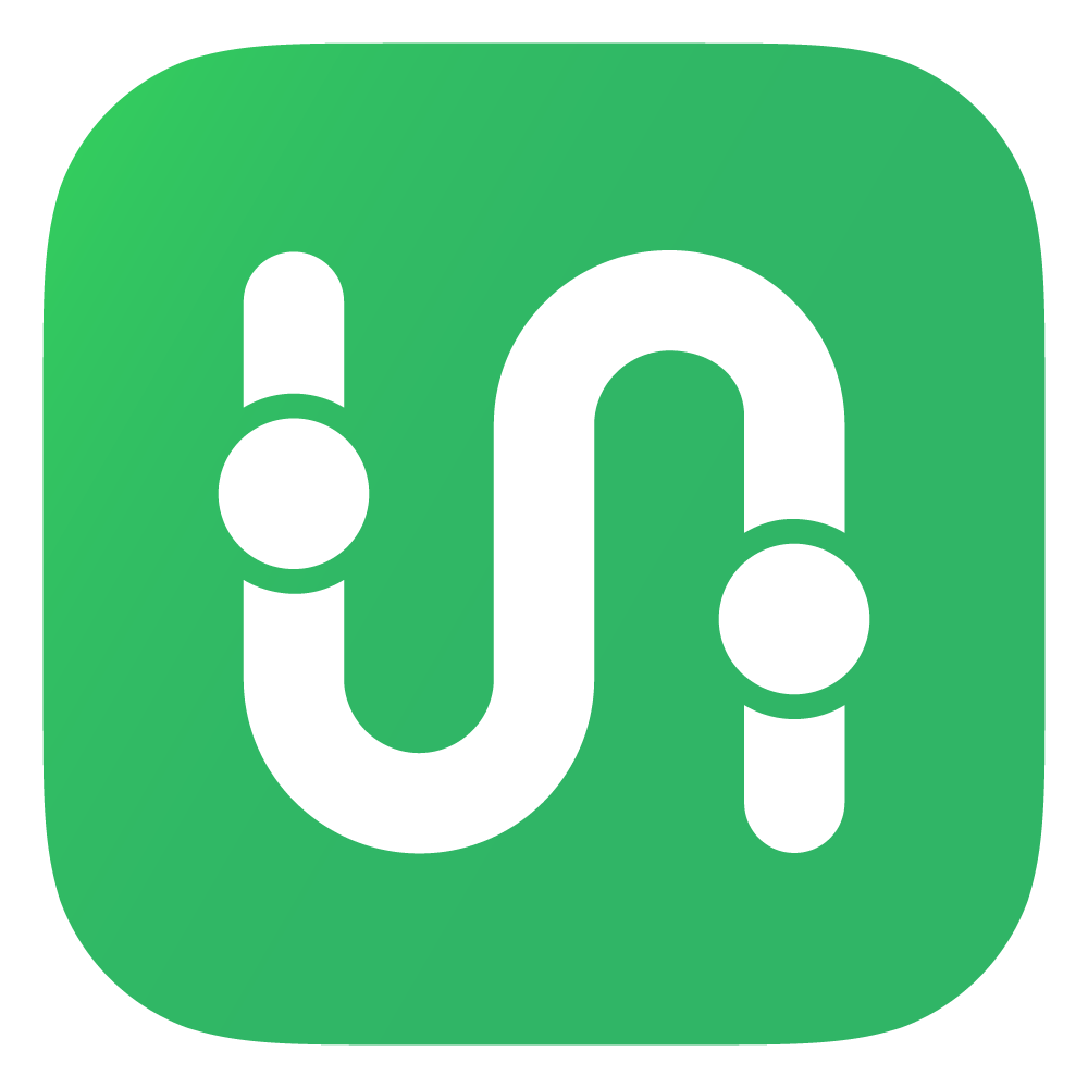 The Transit App logo