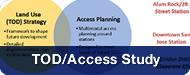 TOD Access Study